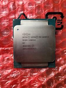 Intel Xeon  E5-1650V3 CPU