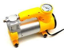 Compresor de aire 150PSI coche moto bicicleta neumáticos Inflador Portátil 12 V