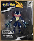 New Pokemon Select Greninja 6\