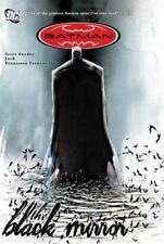 Batman: The Black Espejo Tp (Batman (Dc Comics Libro en Rústica)) por Snyder