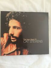 The Very Best Of Cat Stevens CD Yusuf Islam Father And Son Wild World Matthew