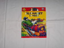 ROM Workbook: Alphabet Express by Hinkler Book Distributors (Mixed media...