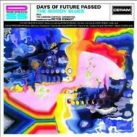 The Moody Blues - Days Of Future Passed (NEW CD)