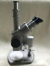 Olympus Stereo-Auflicht-Mikroskop