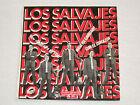 "LOS SALVAJES BOYS BEATLES COVER´S SPANISH ORIGINAL ISSUE EP 7"""