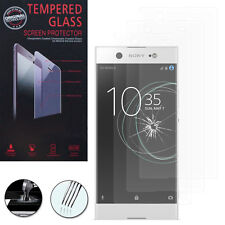 """3 Films Verre Trempe Protecteur Protection pour Sony Xperia XA1 Ultra 6.0"""""""