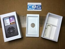Apple iPod Classic 7 G 160 Go emballage d'origine Box Emballage leerverpackung neuf dans sa boîte