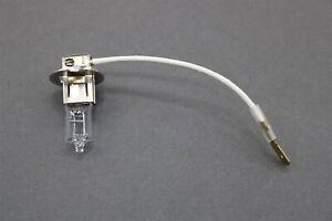 NEW OEM Ford Fog Light Lamp Bulb 55W F67Z-13465-AA F-150 Thunderbird Super Duty