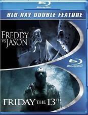 Freddy vs. Jason / Friday the 13th [2009] [Dbfe][Bd] [Blu-ray]