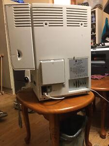 Humphrey Zeiss 740i Visual Field Analyzer HFA