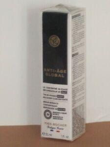 ANTI-AGE GLOBAL THE BI-PHASED NIGHT RECOVERY CONCENTRATE SERUM 30 ml. NEW!