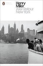 Aller Retour New York by Henry Miller (Paperback, 2016)