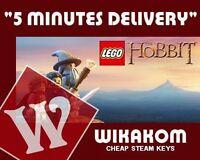 LEGO The Hobbit -Steam- Digital Download