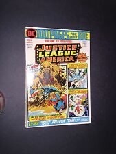 Justice League of America 113 Raw 9.4 Bronze Age Key DC Comic I.G.K.C L@@K