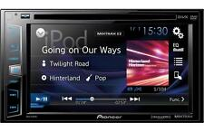 "Pioneer AVH-X1800S RB DVD/MP3/CD Player 6.2"" Navigation & SiriusXM Ready Remote"