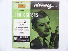 Dansez ... avec LEO CLARENS Selection 2 Mea culpa ... 424005 PE