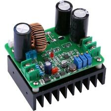 Yeeco DC DC 12-90V to 12-130V Boost Voltage Converter, 120V 15A 900W...