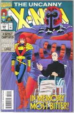 The Uncanny X-Men Comic Book #309 Marvel Comics 1994 VERY FINE- UNREAD