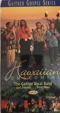 Hawaiian regreso a casa [VIDEO] por Bill & Gloria Gaither (gospel) (VHS) May-1998 - Probado