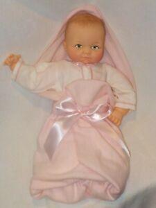 "17"" Vintage Cameo Miss Peep Baby Doll"