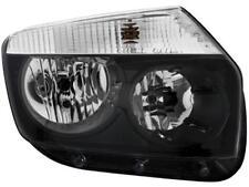 FEUX PHARE OPTIQUE AVANT DROIT NOIR DACIA DUSTER 1.5 DCI 4X2 2WD 109