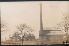Staffordshire Postcard - Fradley Factory or Mill     BH3191