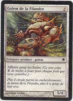 Magic N°151/165 - Golem Del Groviglio