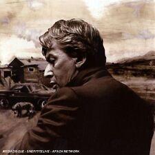 Bleu Petrole by Alain Bashung (CD, Mar-2008, Barclay)