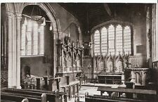 London Postcard - Chapel of St Peter, Tower of London  MP1480