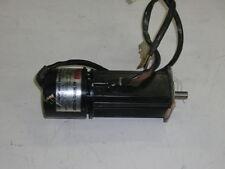 NACHI AC SERVO MOTOR          4063N800E22