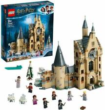 LEGO Harry Potter Hogwarts Clock Tower Set (75948)