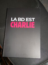 """EDITION COLLECTOR ALBUM """"LA BD EST CHARLIE""""(100000 exemplaires)"""