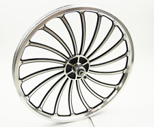 16 Inch Bike  Aluminum Alloy Wheels Front or Rear Wheel Rim Bicycle