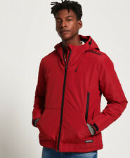 Superdry Mens Padded Elite Sd-Windcheater Jacket