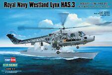Hobbyboss 1/72 87237 Royal Navy Westland Lynx HAS.3