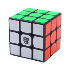 Moyu WeiLong GTS V2 3x3x3 Magic Cube Twisty Puzzle for Intelligence Toys  Black