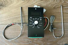 Upgrade Digital Thermostat Control Board for Pit Boss Pellet Grill W/ Probes   3
