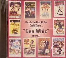 GEE WHIZ - Volume #2 - 30 Teen Tracks