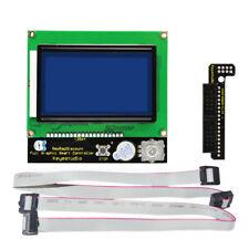 KEYESTUDIO LCD 12864 Display Controller+Adapter for Ramps 1.4 Reprap 3D Printer