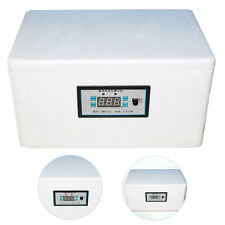 New ListingAutomatic Egg Incubator Chicken Incubators for Hatching Eggs Goose Birds