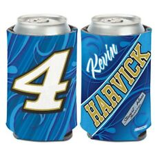 Kevin Harvick 2018 Wincraft #4 Stewart-Haas Racing Women's 12oz Can Coolie