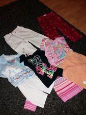 Mädchen Bekleidungspaket 92-98  8 Teile