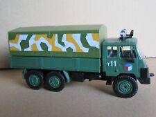 173P Monti System Typ 11 Tatra 815 Of 1990 Truck Czech Slovak Army 1:48