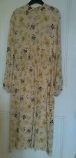 Marks and Spencer  Midi Length Dress Size 20 New