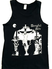 MERCYFUL FATE tank top T shirt HEAVY BLACK METAL THRASH DEATH Nuns Have No Fun