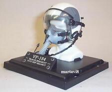 Mini US.Navy VF-154 HGU 55/P Flight / Flying Helmet & MBU 12/P Oxygen Mask (806)