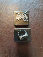 Official The Prodigy Ant Ring & Gift Box / Liam Howlett / Keith Flint / Maxim