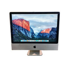 "Apple iMac 12,2 27"" Intel i7@3.4GHz CPU  8GB RAM 1TB HDD Mac OS El Capitan"