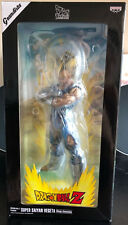 Banpresto Dragonball Grandista Resolution of Soldiers Vegeta Manga Dimensions 2D