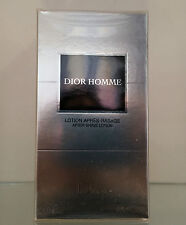 DIOR HOMME  AFTER SHAVE 100ML